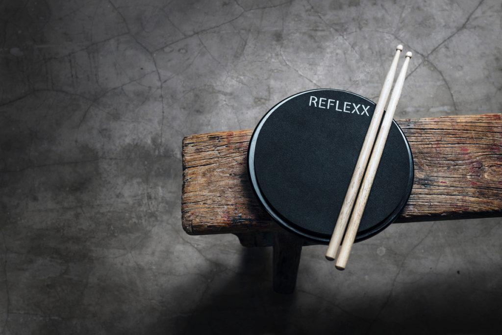 REFLEXX practice pad
