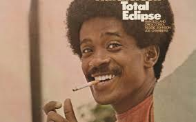 Bobby Hutcherson Total Eclipse album cover