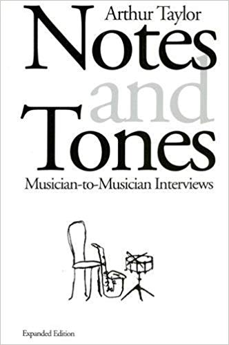 Notes and Tones book cover