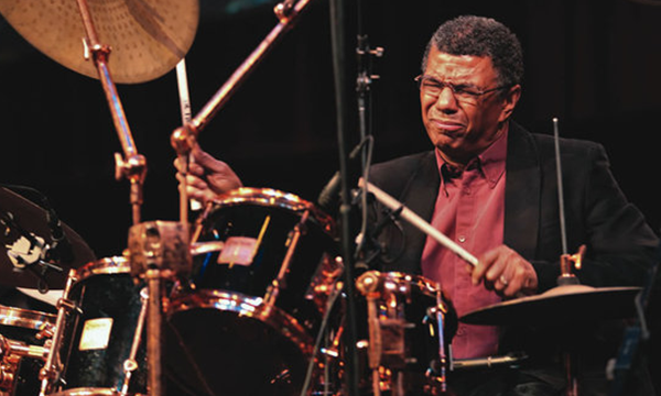 Jack DeJohnette Interview